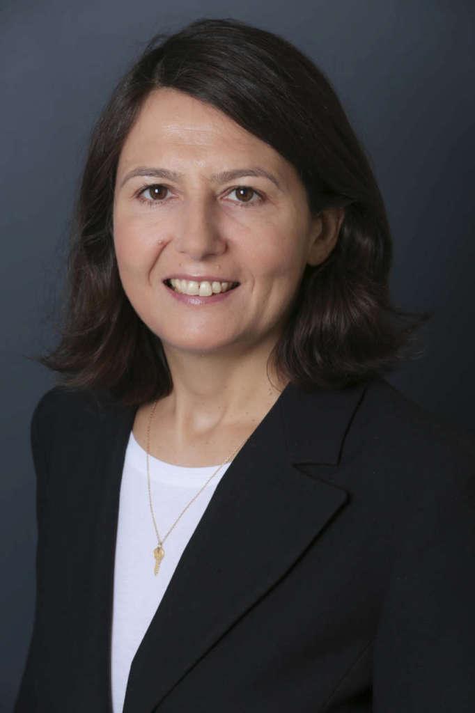 Sabine Hagege