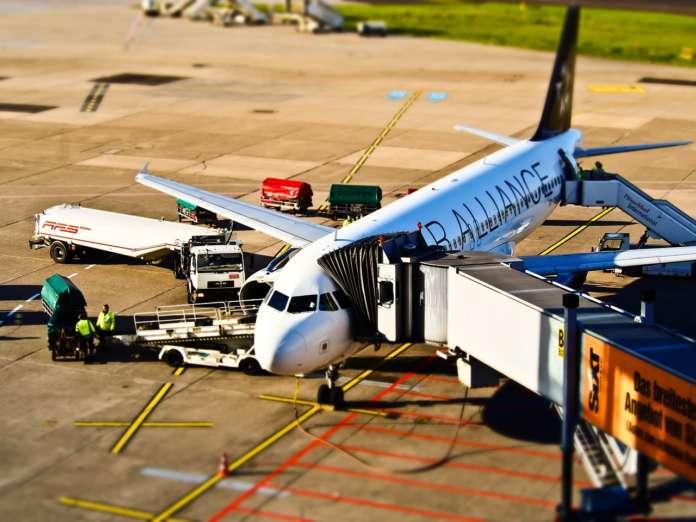 progetto big data aereo