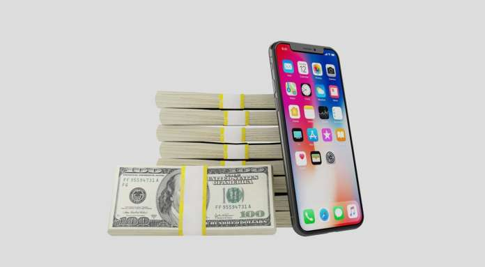soldi smartphone