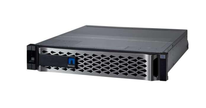 NetApp AFF C190 storage