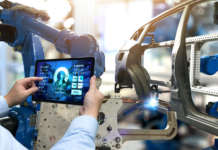 manufacturing digitale