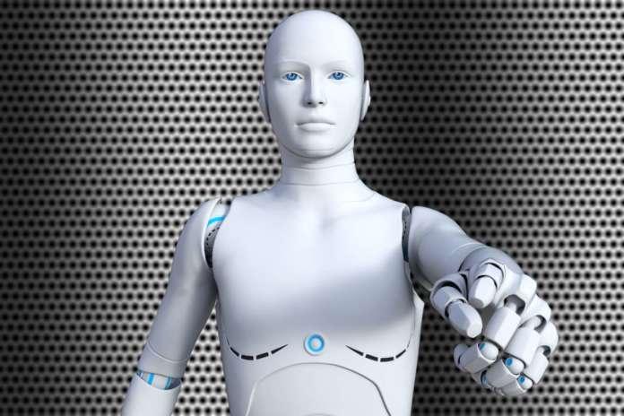 robot-sap