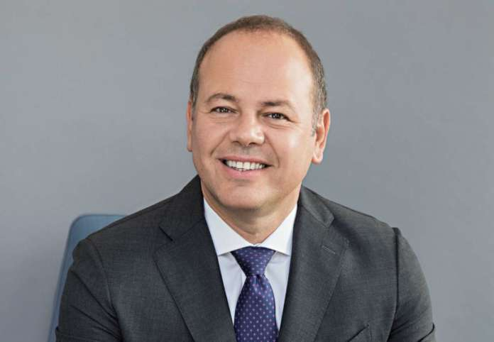 Carlo Barlocco Lenovo