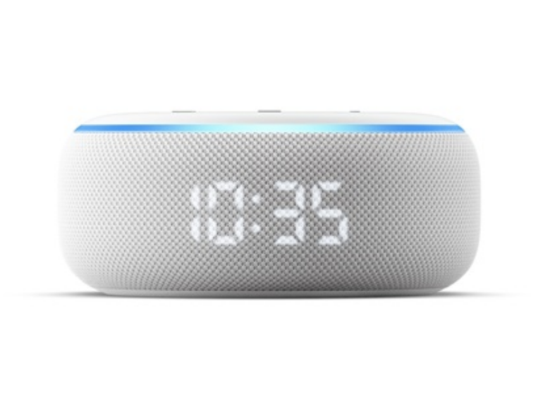 Echo Dot con display
