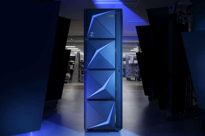 IBM z15