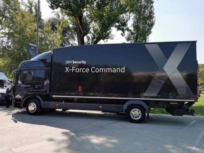 X-Force Command C-TOC 1