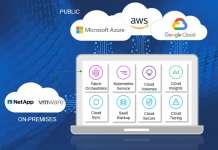 NetApp e VMware
