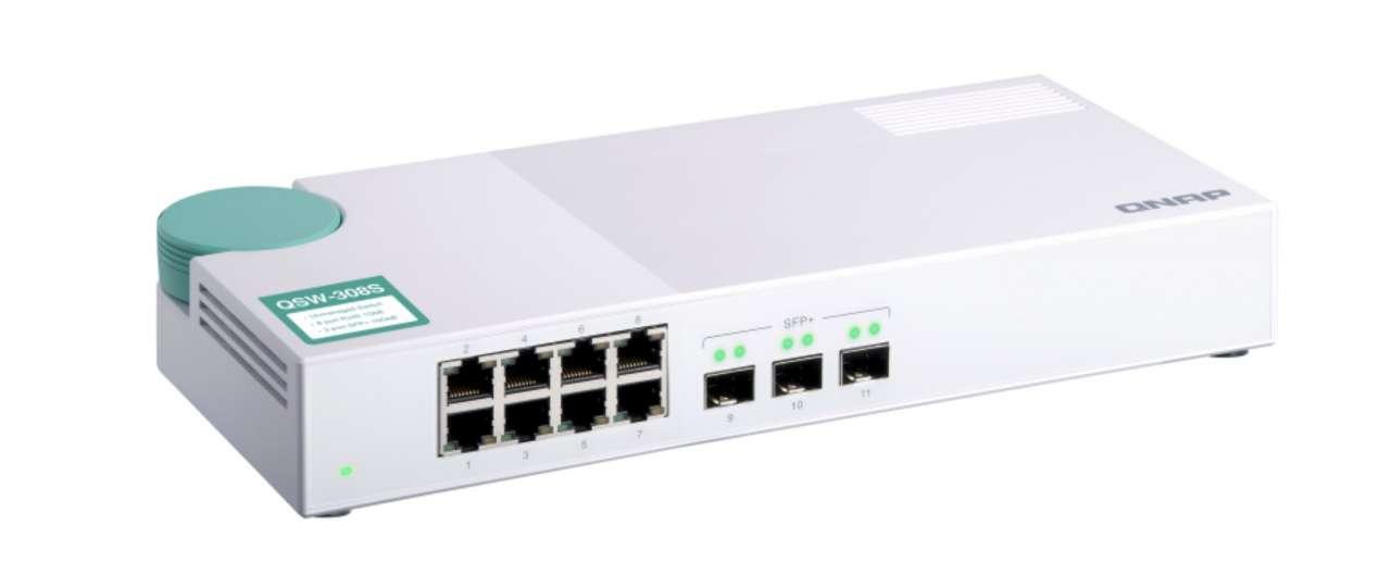 Switch QNAPQSW-308S