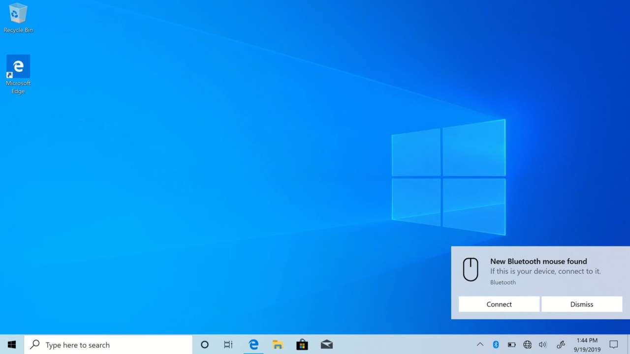 Windows 10 Insider Preview Build 18985