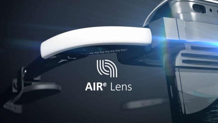 Konica Minolta AIRe Lens