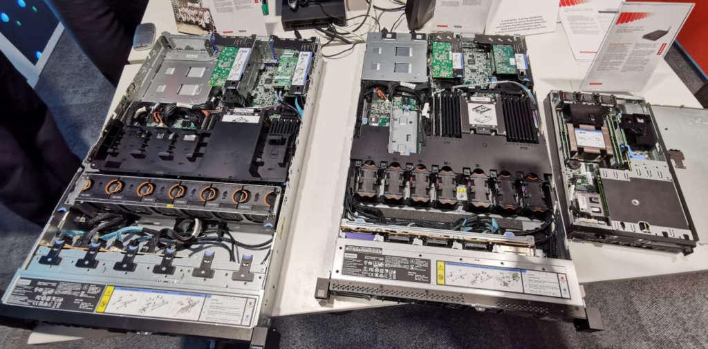 server thinksystem