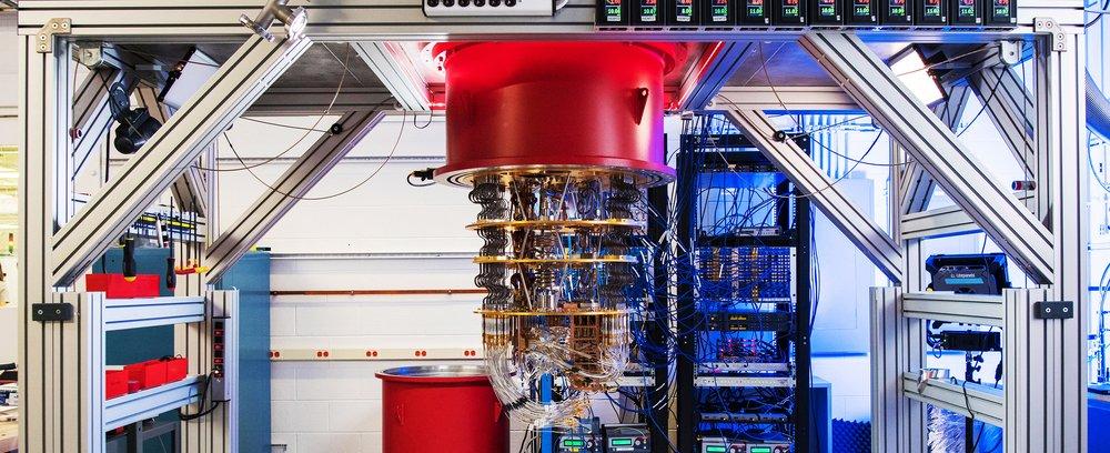 quantum computing Google