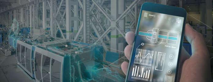 Industrial IoT Olivetti