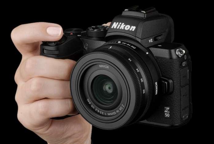 Nikon Z 50 2