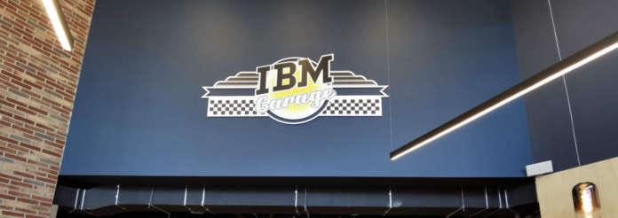 ibm garage