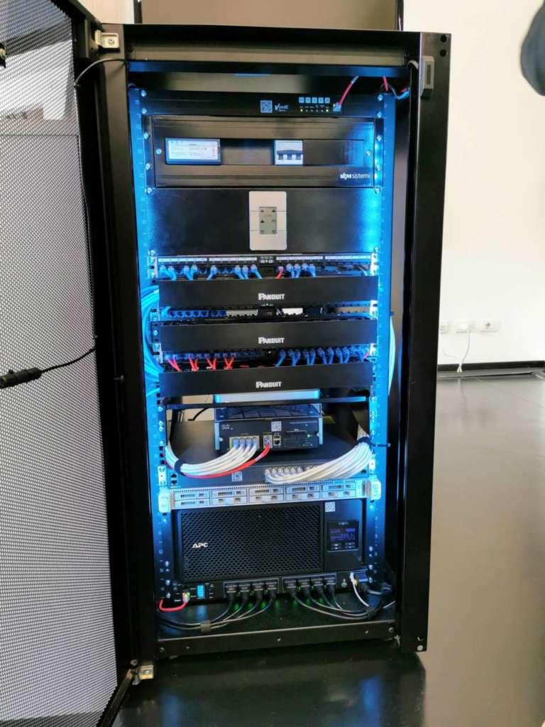 smart rack