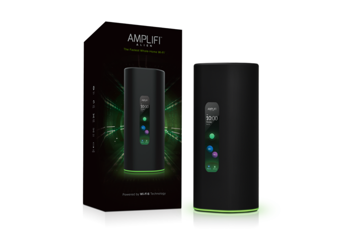 AmpliFi Alien