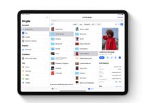 File iPadOS