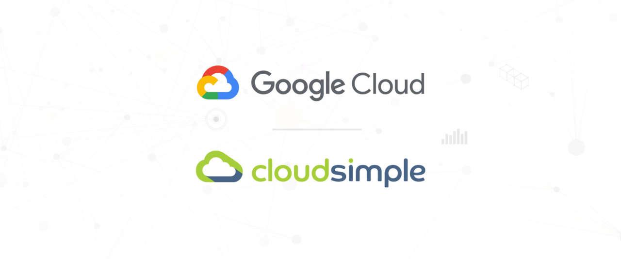 Google CloudSimple