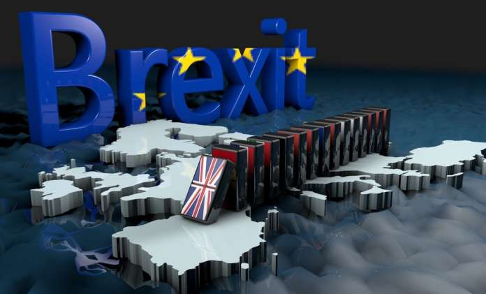 brexit irlanda