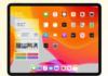 iOS iPadOS