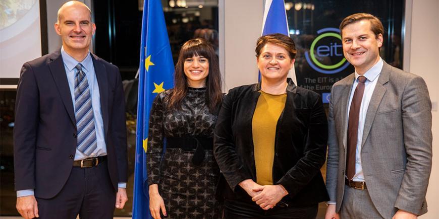 innovazione Europea in Israele