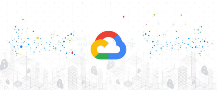Sicurezza cloud Google