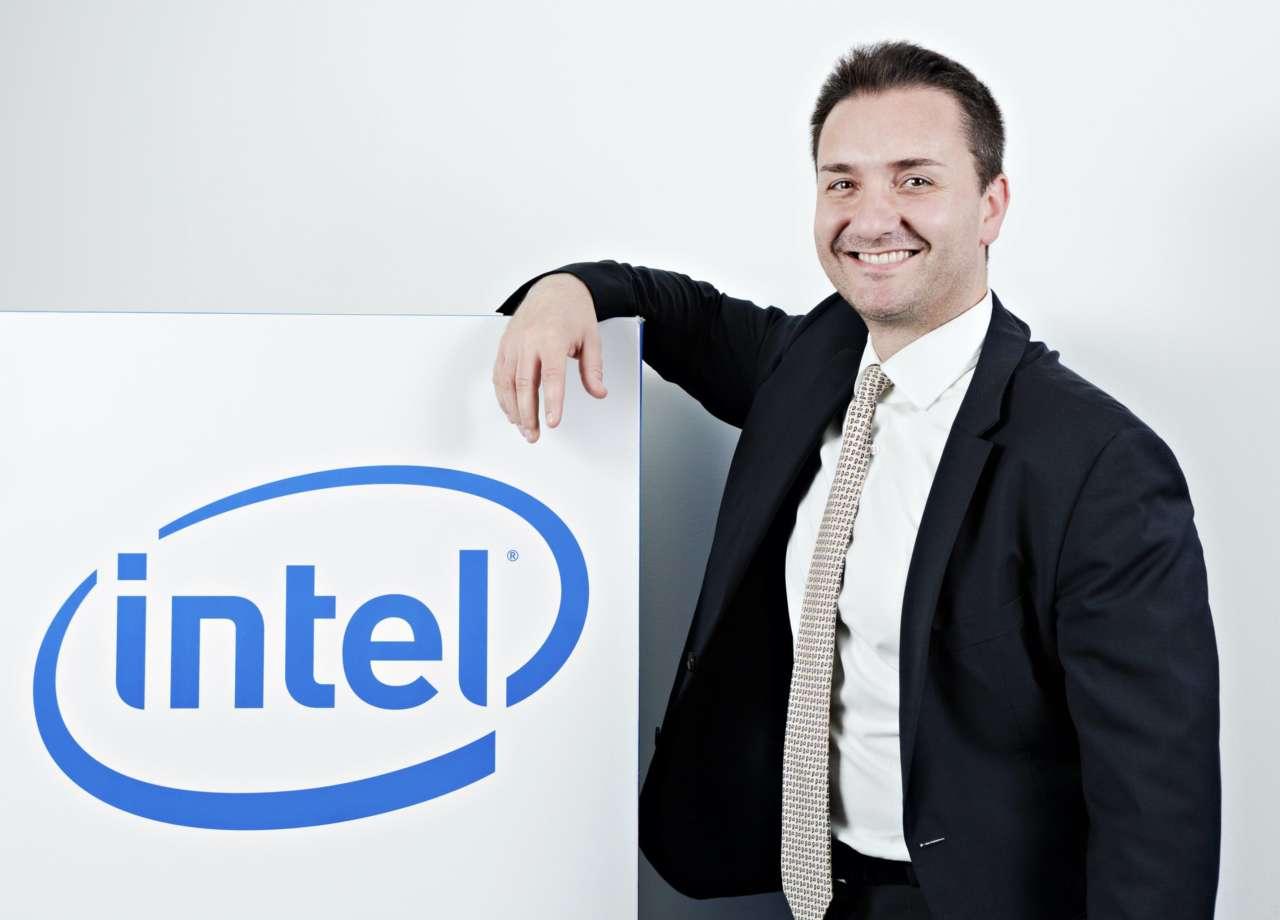 NIcola Procaccio Intel