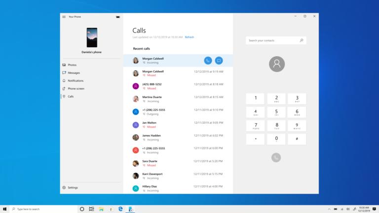 Windows 10 Insider