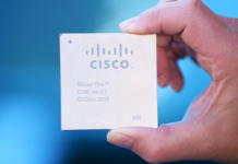 cisco silicon one 2