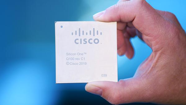 cisco silicon one 2