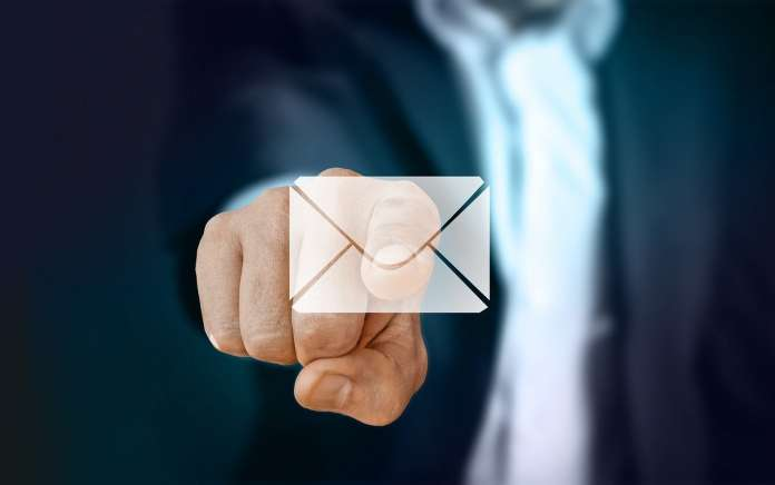 privacy email