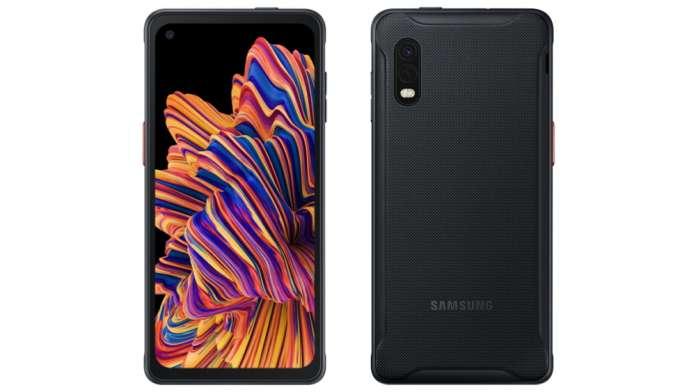 Samsung Galaxy XCover Pro