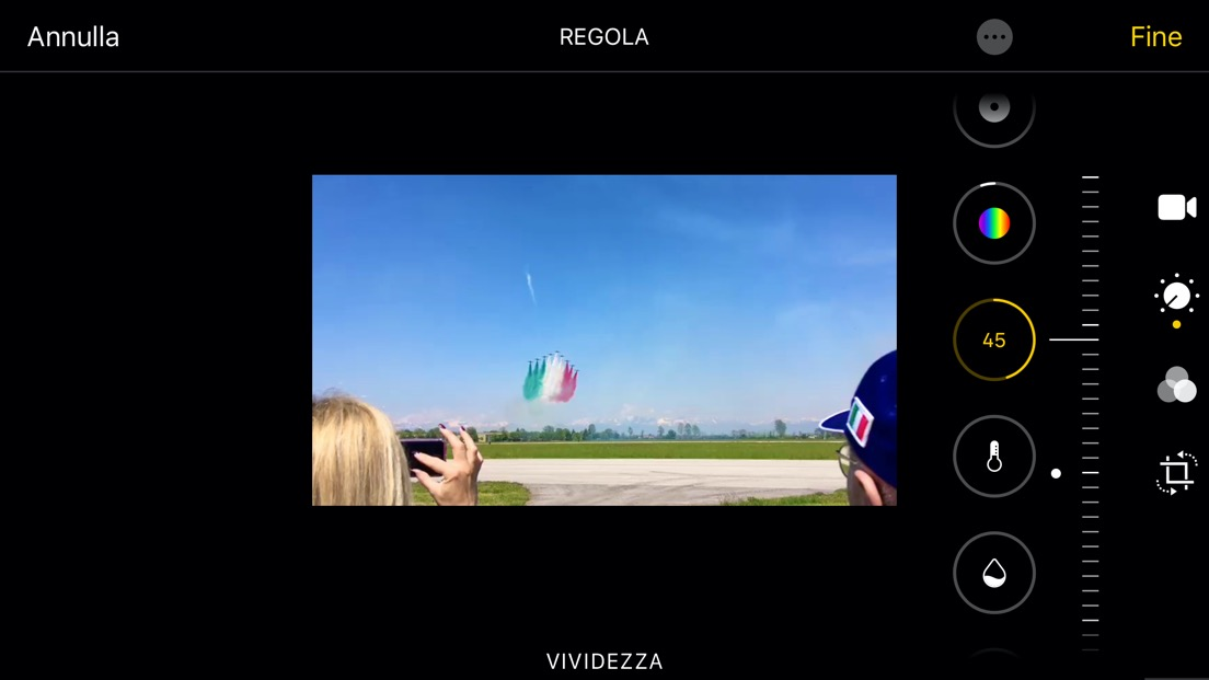 video iPhone