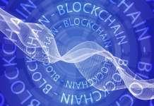 blockchain crescita