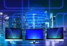 infrastrutture web