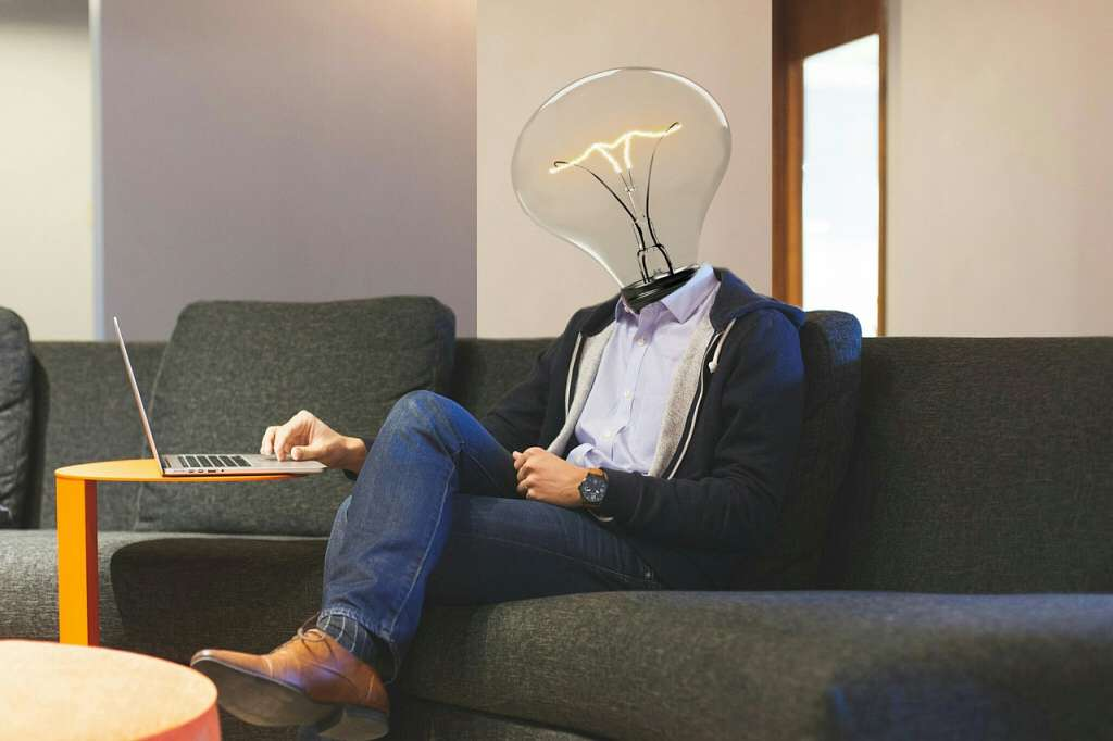 intelligent workplace