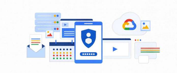 Google Cloud sicurezza