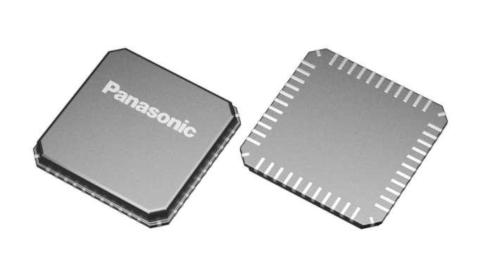 Panasonic IoT