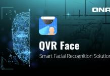 QNAP QVR Face