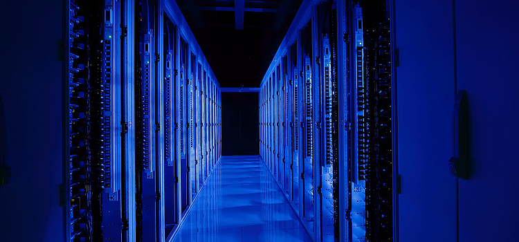 data center Rittal