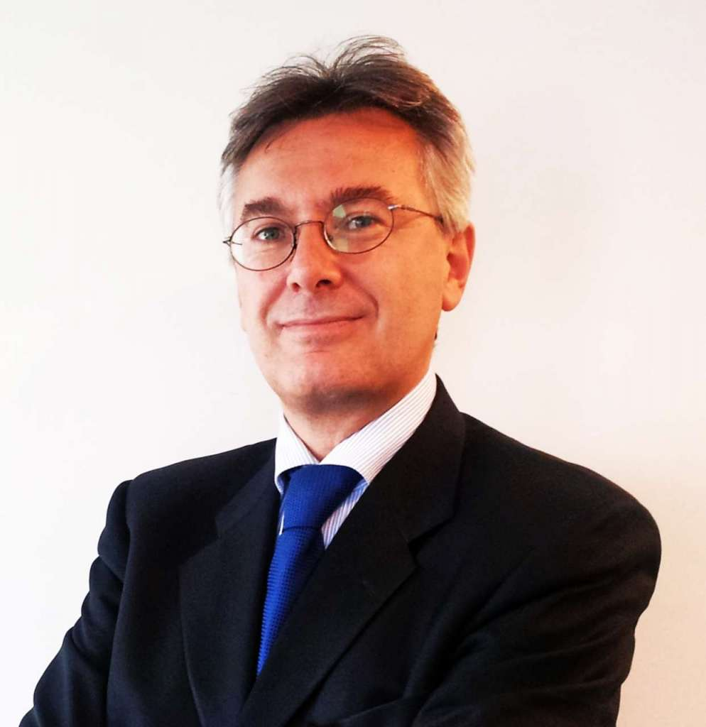 Roberto Cherubini