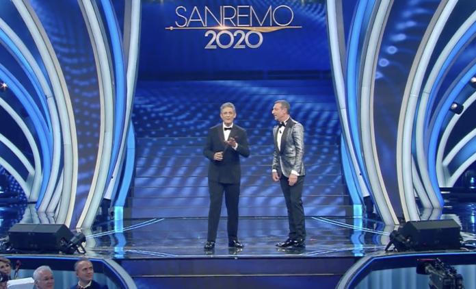 Festival di Sanremo 2020 RaiPlay