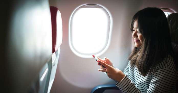 connettività in volo Seamless Air Alliance