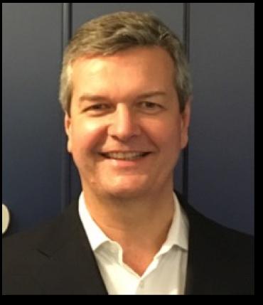 Stefano Pateri, Major Account Executive Digital Media di Akamai