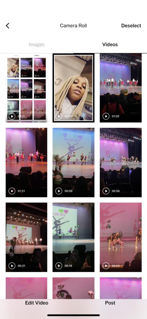 Vsco video social