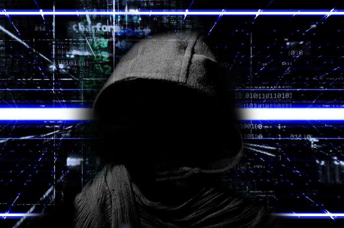 cybercrime industrie
