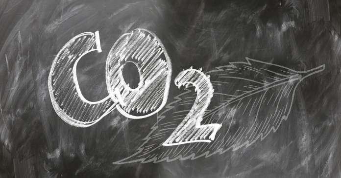 gas serra ict