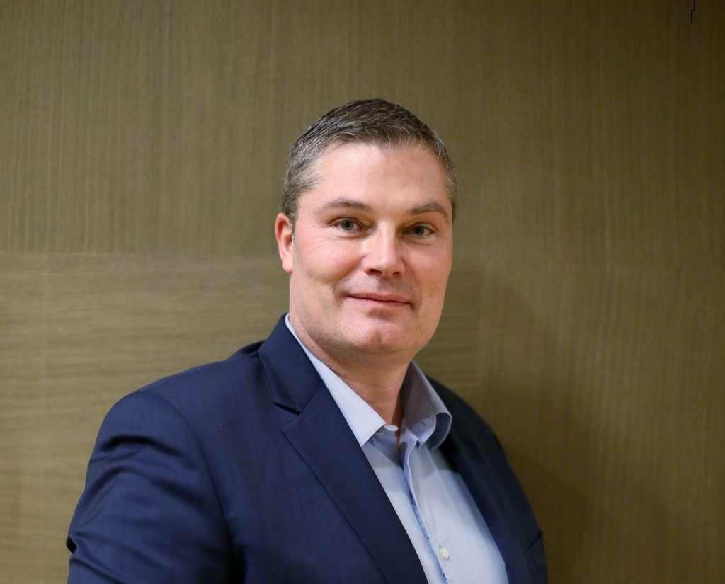 Morten Lehn