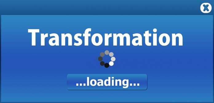 oracle trasformazione digitale